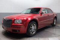 2007 Chrysler 300 SIGNATURE AWD MAGS TOIT CUIR