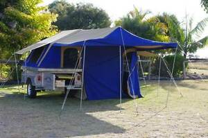 Robust Campers Cooee Bay Yeppoon Area Preview