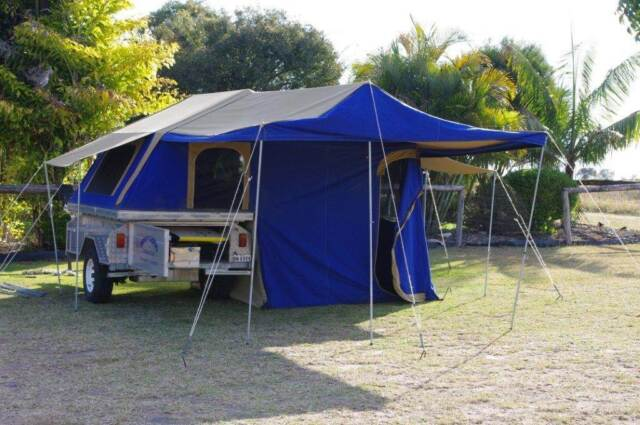 Awesome 23 Ft Coromal L711S For Sale In Yeppoon QLD  23 Ft Coromal L711S