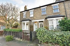 AMAZING NEW 3 DOUBLE BED HOUSE IN EALING, OSP, GARDEN, FURN/UNFURN, AVAILABLE NOW!