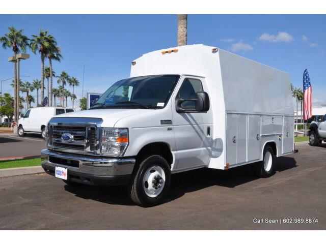 Ford Utility Van Utility Service Van Free