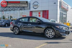 2016 Nissan Maxima Platinum-NOT A RENTAL-ACCIDENT FREE!!!