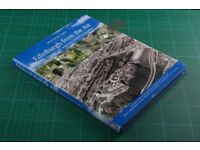 Signed Copy of Book: Edinburgh from the Air: 70 Years of Aerial Photography, Malcolm Cant