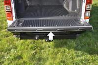 Ladekantenschutz Abdeckung für Heckklappe Ford Ranger ab 2012 Baden-Württemberg - Bad Saulgau Vorschau