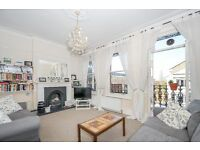 Three Double Bedroom Two Bathrooms, Beechcroft Road, Tooting Bec, SW17 - £2500 Per Month