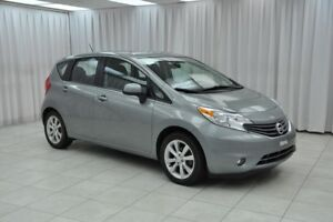 2014 Nissan Versa 1.6SL VERSA NOTE 5DR HATCH w/ BLUETOOTH, NAVIG