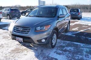 2011 Hyundai Santa Fe AWD! Only 61k! Heated Seats! Bluetooth!