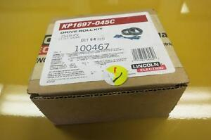 """KP1697-045C Drive Roll Kit .045"""""""