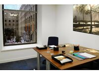 12 desks available now from £650.00 per desk per month