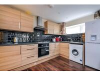 A two bedroom ground floor flat to rent in Kingston. Church Road.