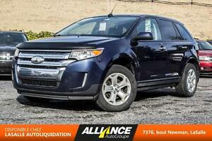 2011 Ford EDGE SEL AWD SEL *514.368.7804*