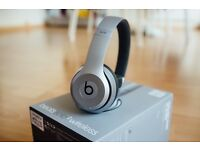 Beats Solo 2 wireless headphones- Limited Edition