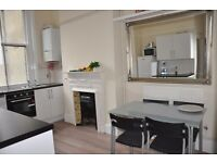 *REDUCED!! FURNISHED 2 BED FLAT, SW4 CLAPHAM COM & HIGH ST, PROFESSIONAL SHARERS, DIRECT LANDLORD
