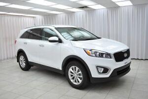 2017 Kia Sorento LX AWD SUV w/ BLUETOOTH, HEATED SEATS, USB/AUX