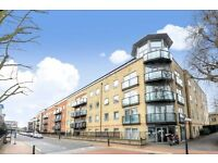 3 BED 2 BATH FLAT - AVL APRIL - SECURE PARKING - PRIVATE GARDEN - ROOF TERRACE - CALL ASAP TO VIEW!