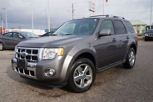 2011 Ford Escape Limited 3.0L Free Home Delivery
