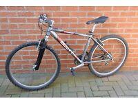 Scott Purgatory Mountain bike