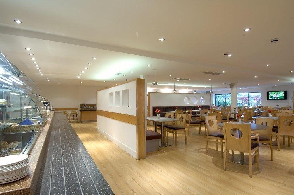 Kitchen Porter - Woodlawn Garden Centre - Carryduff