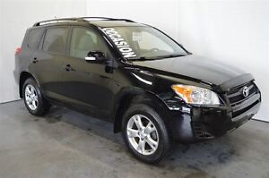 2011 Toyota RAV4 4WD 2.5L Touring Mags+Toit Ouvrant