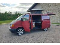 VW T4 Campervan - 12 months MOT & Lots of Extras