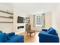 BRIGHT 2 BED FLAT AVAILABLE IN APRIL ST. JOHN'S WOOD MIN FROM MARYLEBONE/BAKER ST **£450pw**