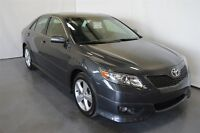 2011 Toyota Camry SE V6 Cuir+Mags+Fogs+Toit Ouvrant