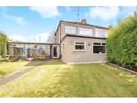 David Key is proud to present this beautiful and spacious 3 Bedroom semi-detached house