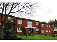 Ground floor bedsit for over 60's only - Arnold, Nottingham