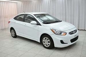 2014 Hyundai Accent GL SEDAN w/ BLUETOOTH, HEATED SEATS, USB/AUX