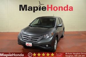 2014 Honda CR-V EX| Backup Cam, Sunroof, All-Wheel Drive!