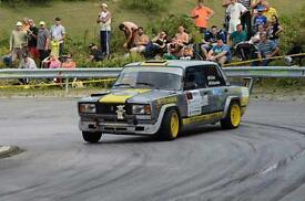 LADA RACING CAR