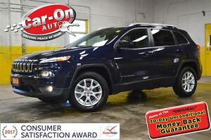 2014 Jeep Cherokee NORTH 4x4 LOADED !!!