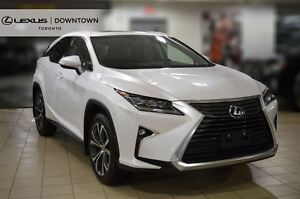 2016 Lexus RX 350 NO ACCIDENT, ONE OWNER, NAV