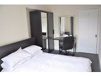 SW4 CLAPHAM HIGH STREET STUNNING FURNISHED TWO BEDROOM FLAT, DIRECT LANDLORD, IDEAL FOR SHARERS,
