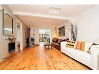 2 bed flat with garden on Vartry Road