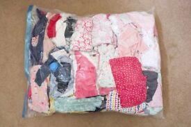 Girls Clothes, 0-3 Months
