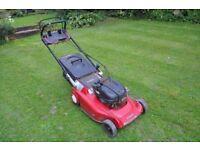 Mountfield M5 Petrol Lawnmower