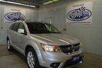 2014 Dodge Journey LIMITED EDITION!