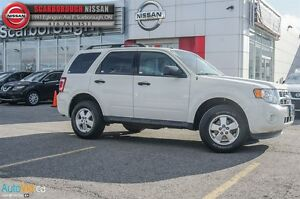 2012 Ford Escape XLT-ACCIDENT FREE AND READY FOR WINTER!!!!