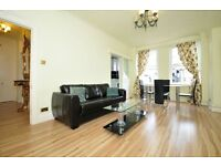 Stunning and spacious 1 bed flat in HYDE PARK - QUEENSWAY. FURNISHED. JACUZZI SHOWER