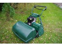 """Used Atco B30E 30"""" Cylinder mower for sale"""