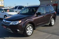 2013 Subaru Forester X TOURING AUTOMATIC
