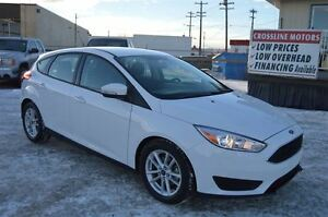 2015 Ford Focus SE / Back Up Camera / 100% Guaranteed Approval
