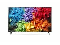 LG 49sk80 SUPER UHD TV 4K 49 INCH