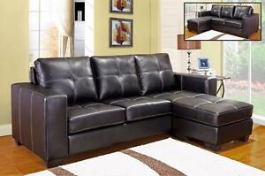 $599 - SECTIONNEL REVERSIBLE