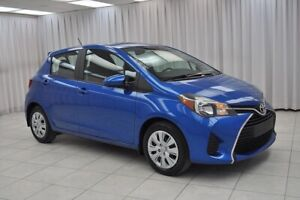 2016 Toyota Yaris LE 5DR HATCH w/ BLUETOOTH, A/C, POWER W/L/M &
