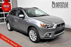 2011 Mitsubishi RVR GT AWD - CUIR - TOIT PANORAMIQUE