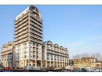 Baltic Quay - A modern and spacious two bedroom apartment to rent with balcony and allocated parking