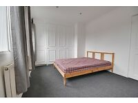 * 2 X DOUBLE BED REFURBED FLAT CENTRAL EALING New Bathroom Modern Kitchen Large Lounge Furnished *