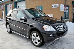 2009 Mercedes-Benz M-Class ML320 **GARANTIE  2 ANS INCLUS!!